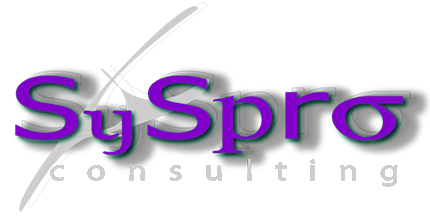 Syspro Consulting